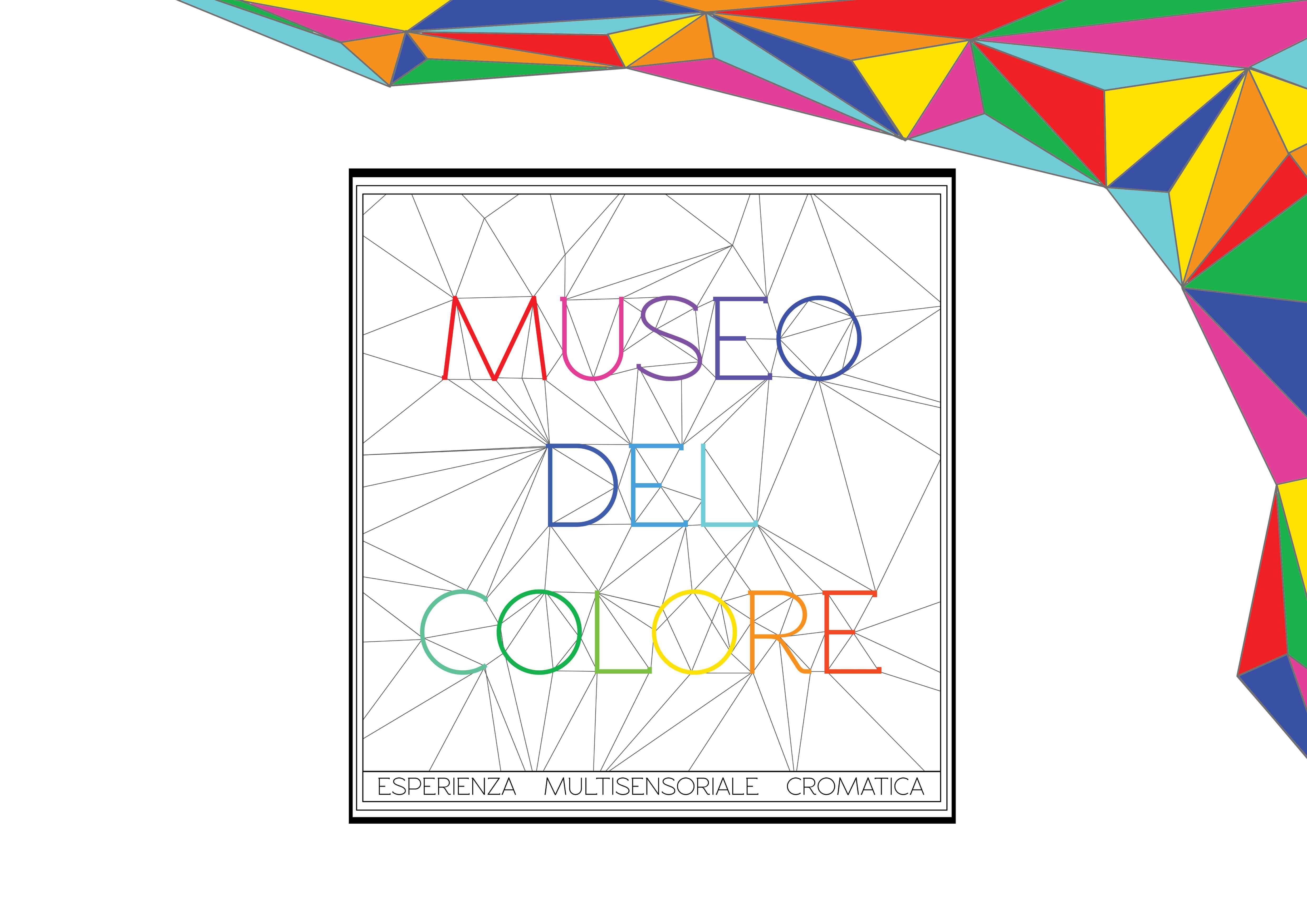 logo museo del colore